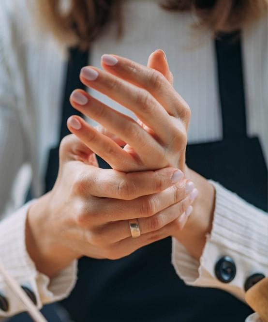 Calendula Cream Hands