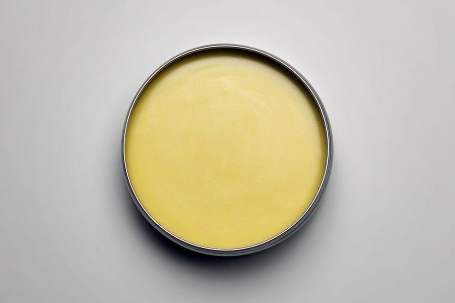 Calendula Cream Open