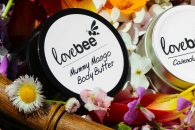 LoveBee Mummy Mango Body Butter