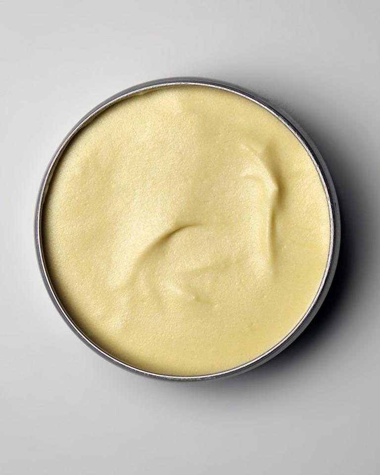 Mummy Mango Belly Butter Open