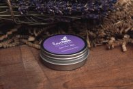 Lavender Lipz By Lovebee Products