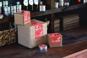 LoveBee Shipping