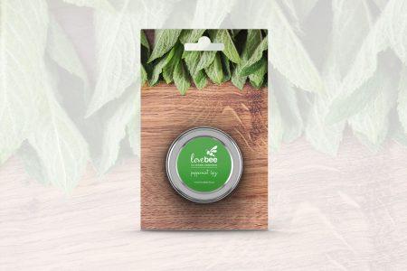 Peppermint Lipz