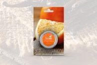 Sweet Orange & Vanilla Lipz