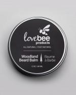 Woodland Beard Balm
