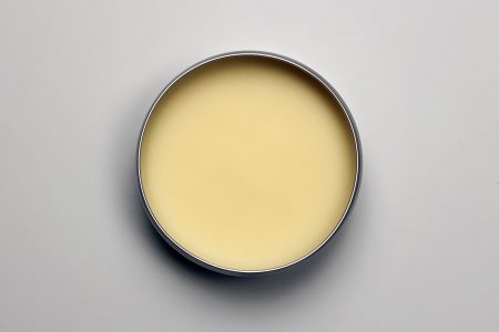 Woodland Beard Balm Open