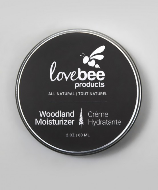 Woodland Moisturizer For Men