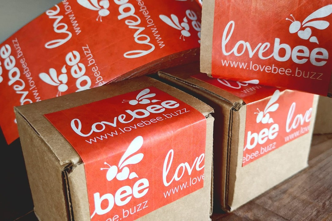 Lovebee shipping reduced