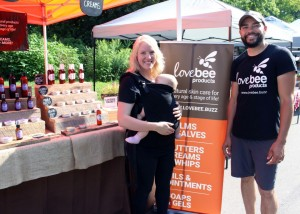 Employment Canada & Lovebee Products