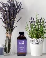 Organic Lavender Bath Oil Lovebee Products