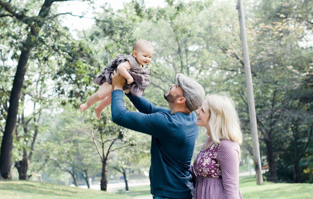 Lovebee Family