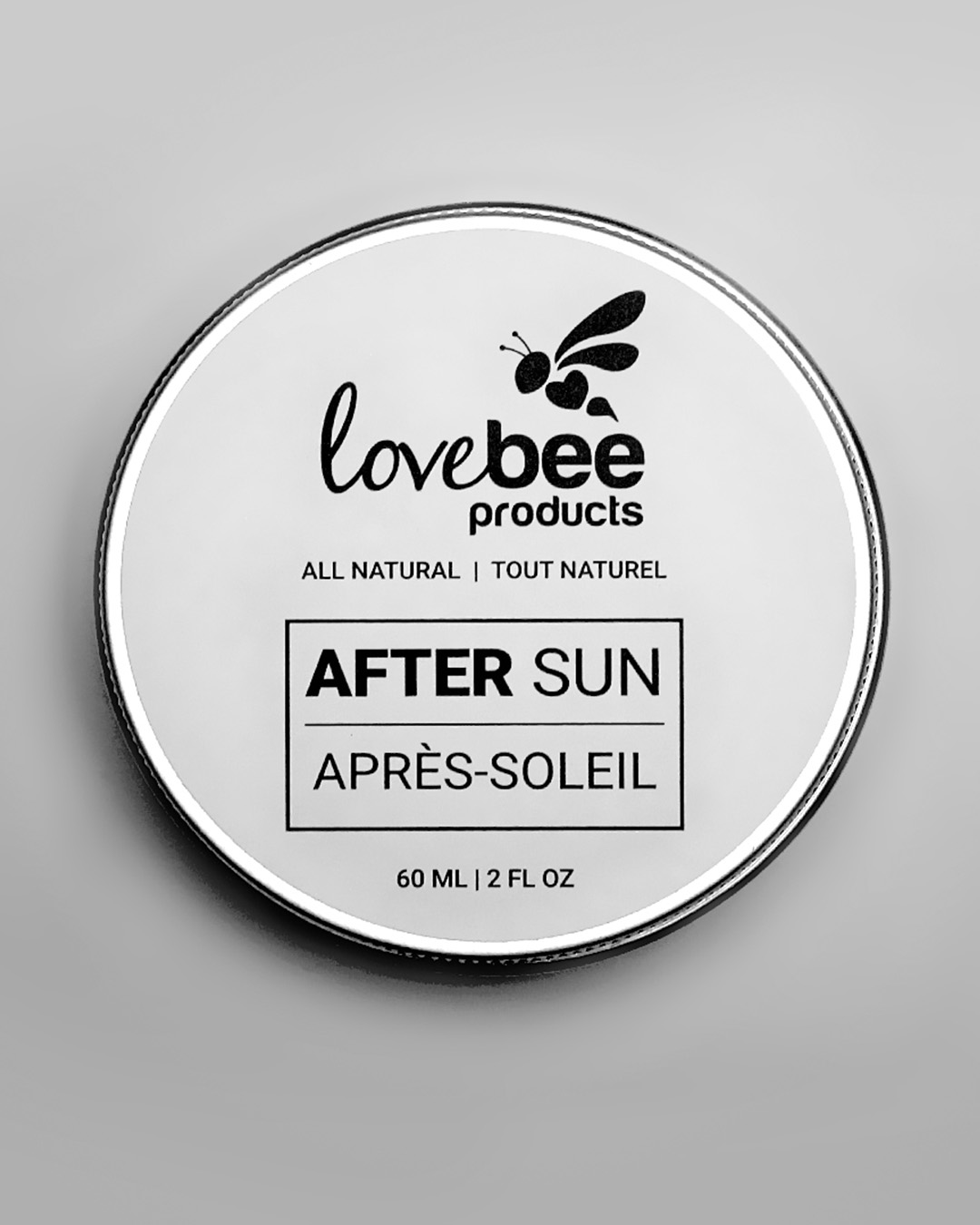 After Sun By Lovebee Products