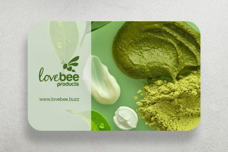 Lovebee Gift Card