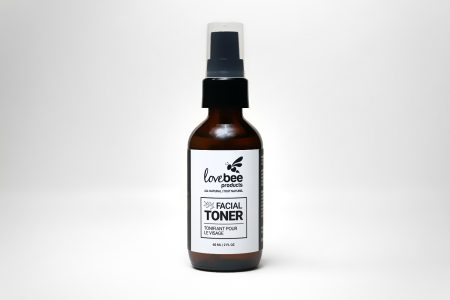 Lovebee Cleansing Facial Toner