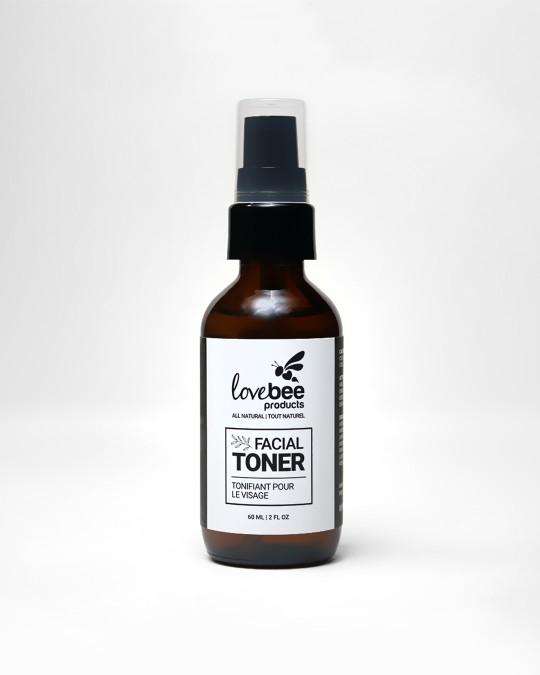 Lovebee Cleansing Facial Toner