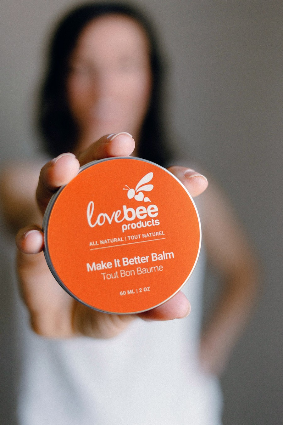 Lovebee At The Pine Boutique